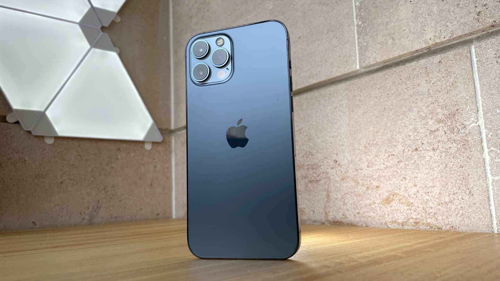 El iPhone 12 Pro Max es uno de los mejores móviles del mercado.