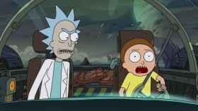 'Rick & Morty' es el mayor éxito de Dan Harmon.