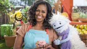 Michelle Obama produce la nueva serie infantil de la plataforma.