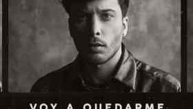 Por qué 'Voy a quedarme' es la mejor opción de Blas Cantó para 'Eurovision 2021'