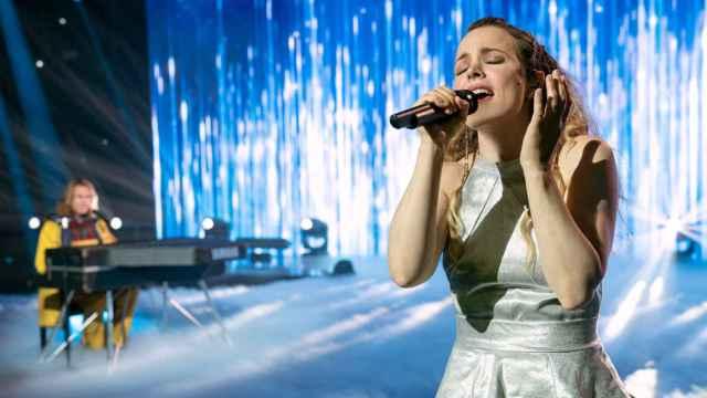 La canción 'Husavik' ha pasado el corte previo para ser nominada al Oscar.