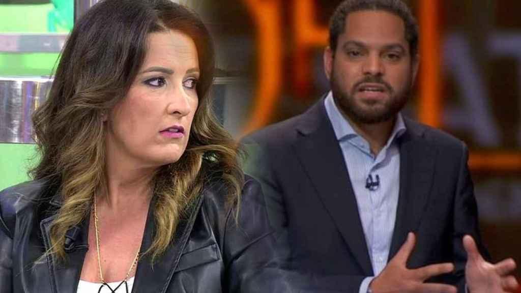 Laura Fa ha criticado que se dé espacio en televisión a la extrema derecha.