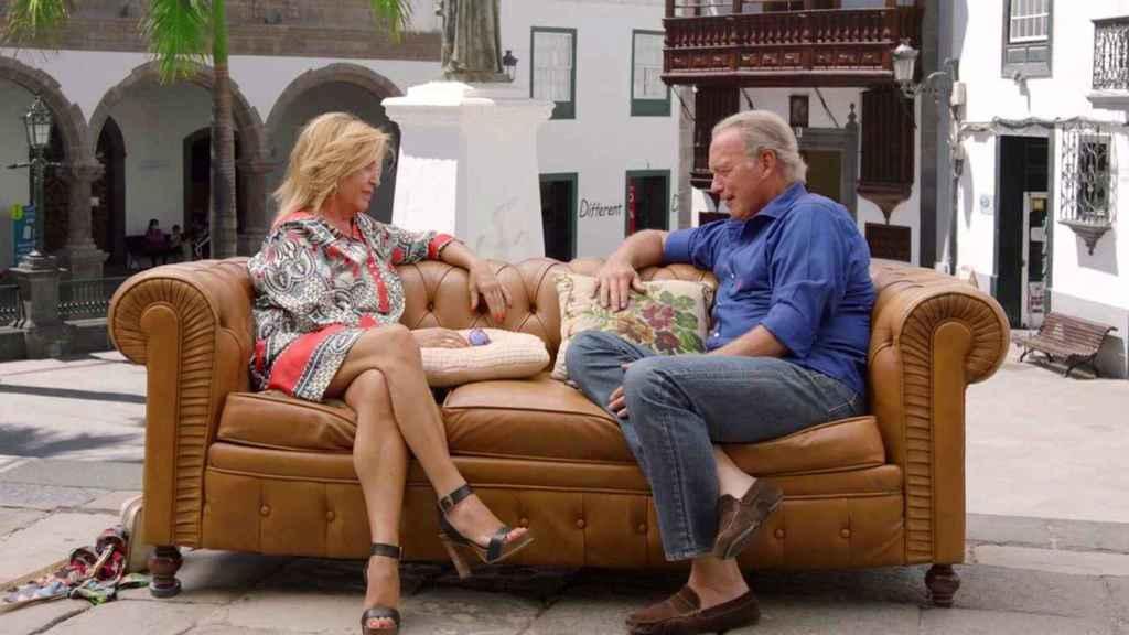 La entrevista de Lydia Lozano en 'Mi casa es la tuya' otorgó el liderazgo al programa.