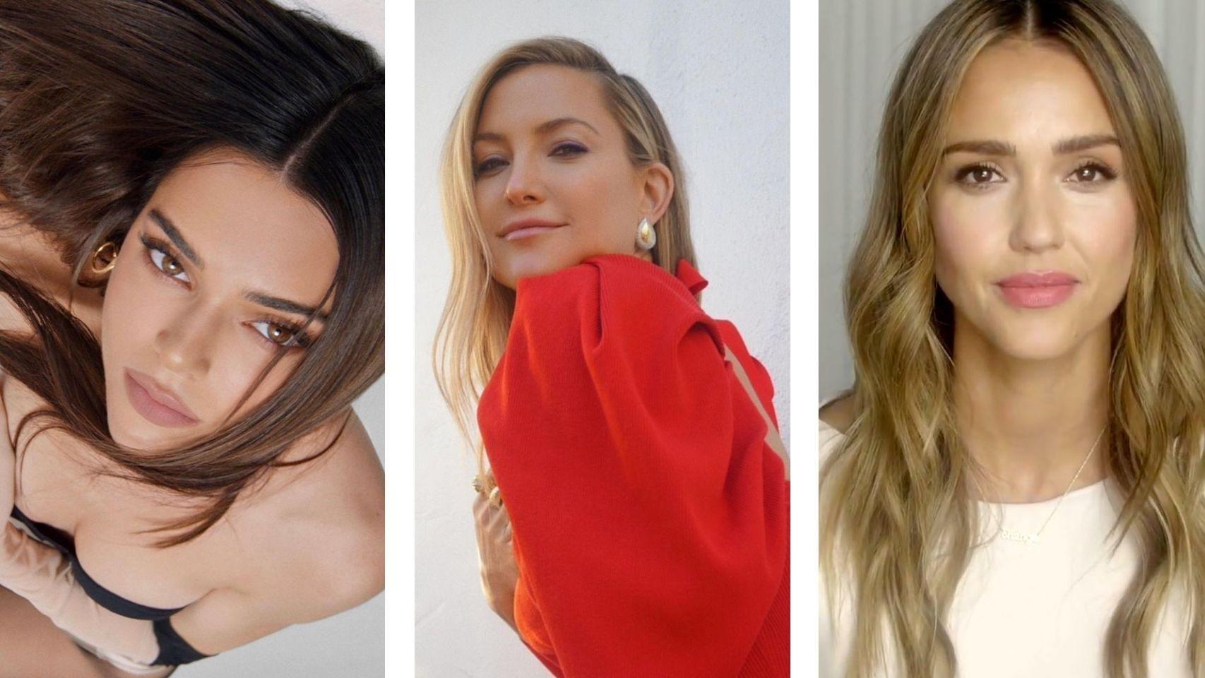 Parches de colágeno y ácido hialurónico: el cosmético favorito de las 'celebrities'