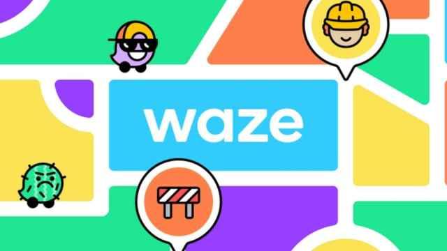 Waze se integra con Audible: escucha audiolibros mientras conduces