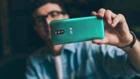 Nuevo SPC Smart Plus: un móvil 3G por solo 70 euros