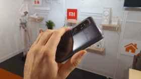El Xiaomi Mi 10 2021 llegará pronto: primeras fotos y características