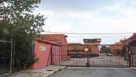Prisión de La Torrecica en Albacete