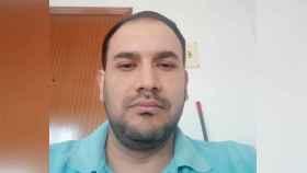 Ernesto Luis Quintero Méndez, venezolano que será extraditado por el Gobierno de España.