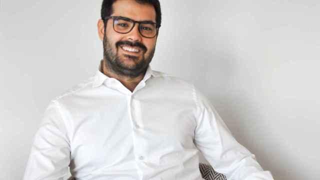 Javier Sanz, CEO del neobroker Ninety Nine.