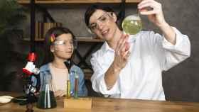 Iniciativas para poner en relevancia el papel de la mujer en la ciencia