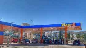 La gasolinera automática Plenoil, rompe moldes: dobla la facturación pese a la Covid