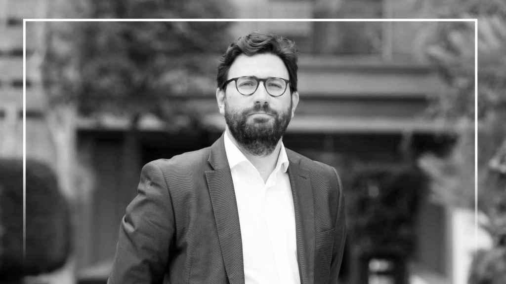 Javier Martínez, director de Movilidad Sostenible de EDP España.