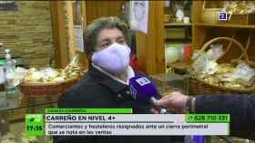 La señora asturiana que se ha hecho viral.