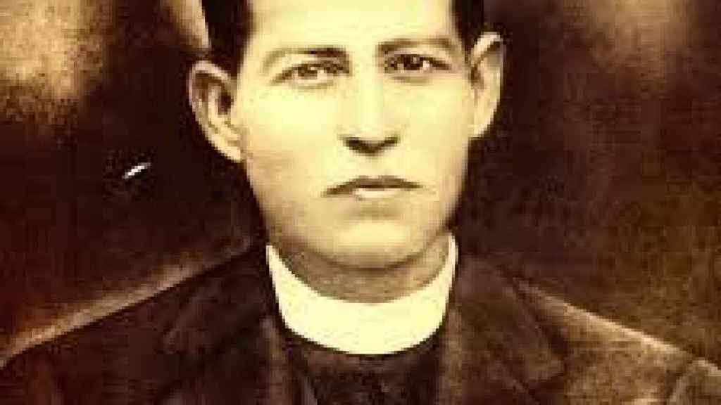 San Pedro de Jesús Maldonado.
