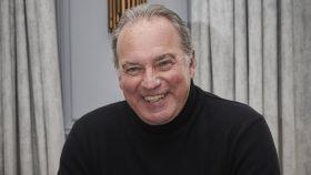Bertín Osborne, en una imagen de archivo.