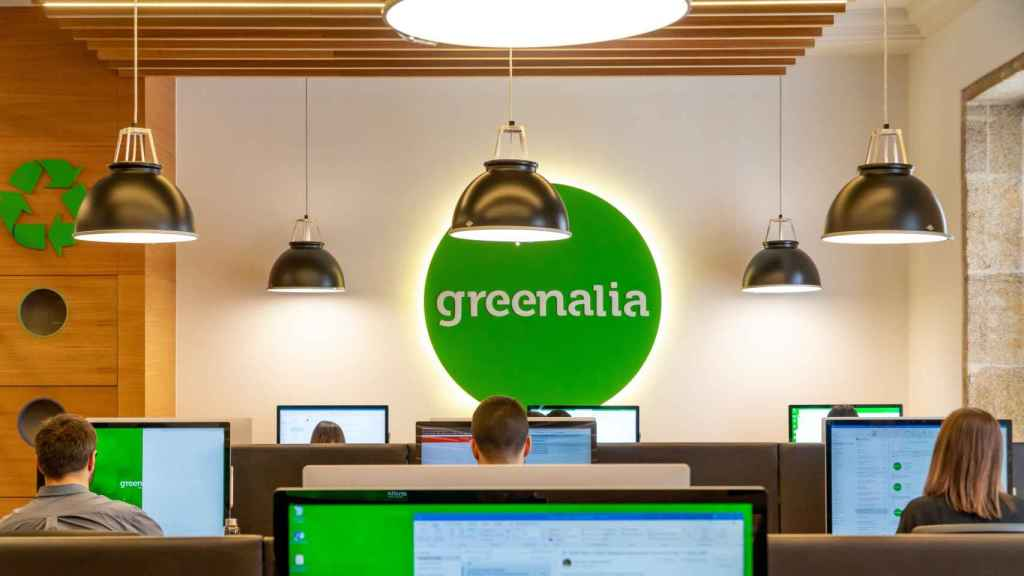 Greenalia