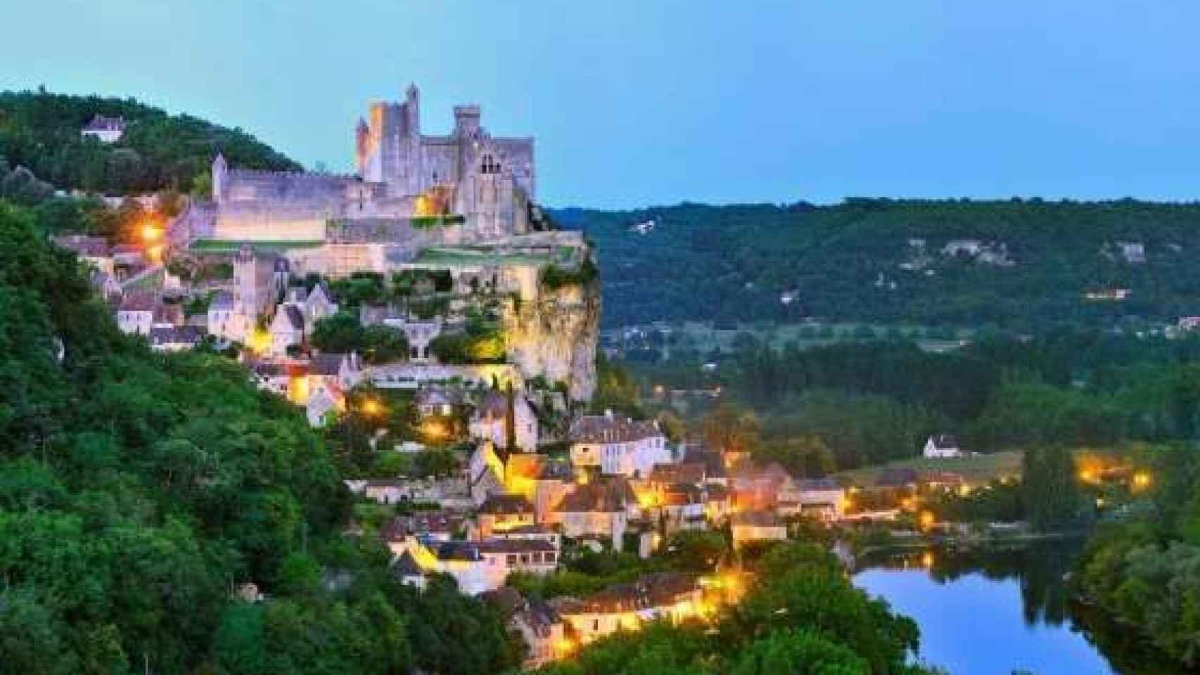 Beynac-et-Cazc, Francia