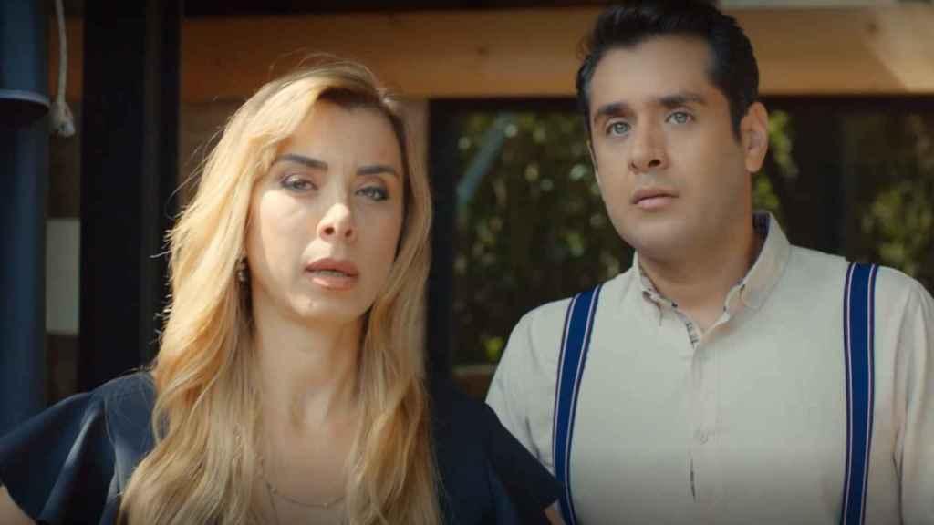 Serkan, tocado y hundido sin Eda, en el nuevo capítulo de 'Love is in the air'