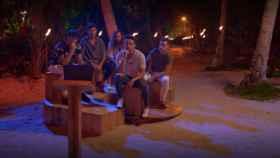 ¿Qué es el 'collar del veto' en 'La isla de las tentaciones'?