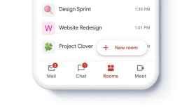 La transición de Hangouts a Google Chat muy cerca: Google prepara la vista previa