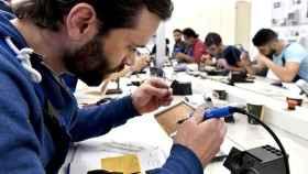 La formación cualificada, el mejor remedio frente a la precariedad laboral de los jóvenes