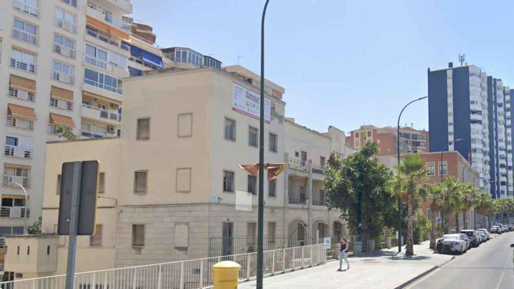Futura sede de ciberseguridad de Google en Málaga