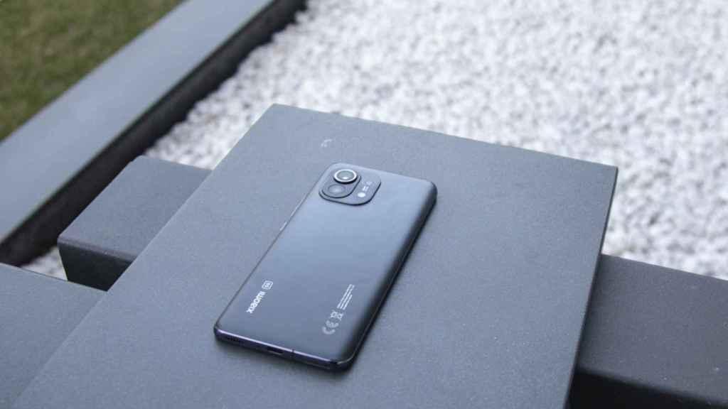 El Xiaomi Mi 11 destaca en la gama alta.