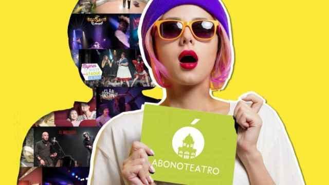 Todos los suscriptores de EL ESPAÑOL tendrán gratis un mes de tarifa plana en cines y teatros