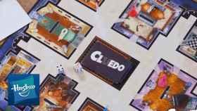 'Cluedo' ya saltó al cine en 1985.
