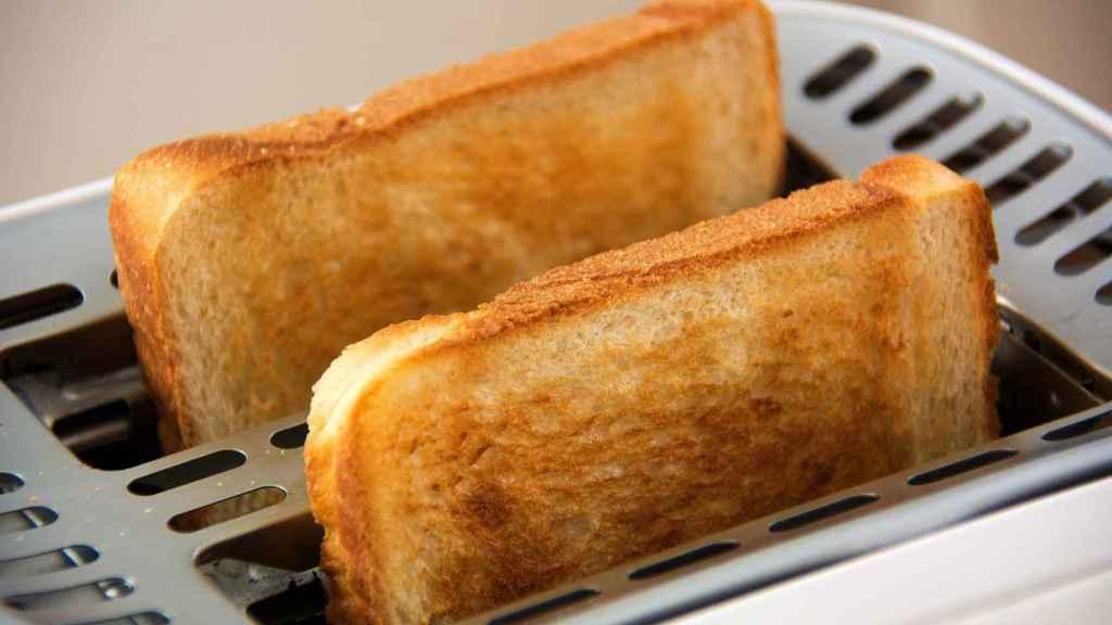 El pan no engorda... si sabes cómo y con qué comerlo.