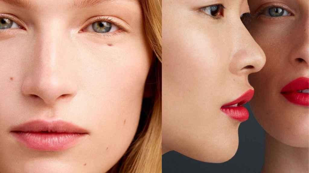 Las 10 claves de maquillaje de Gucci Westman se basan en la naturalidad.