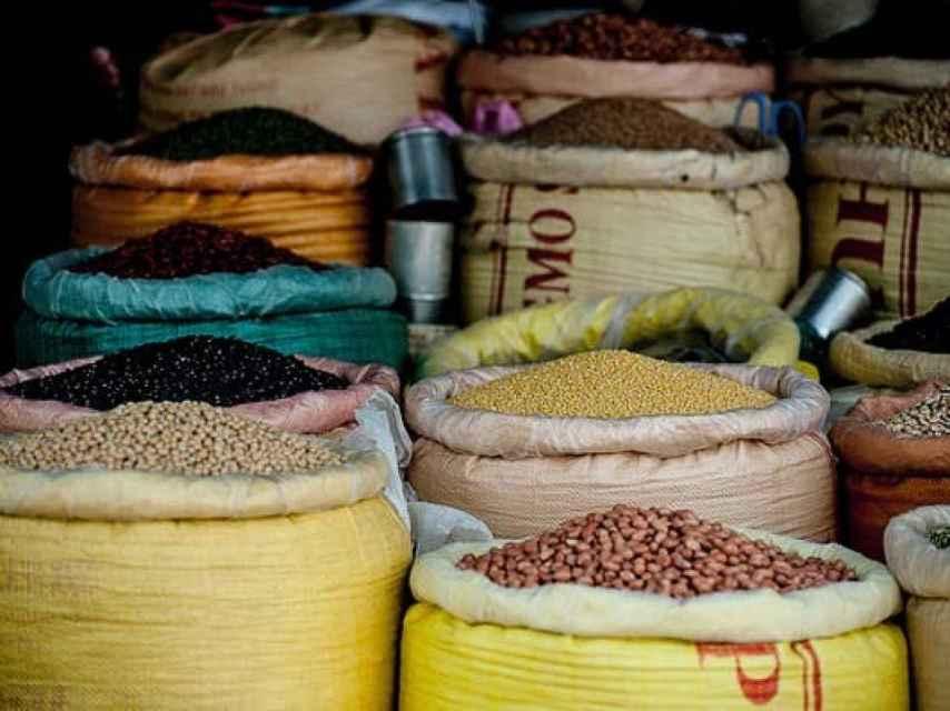 Las legumbres son las semillas comestibles de las plantas de la familia botánica de las leguminosas.v2osk / Unsplash,CC BY
