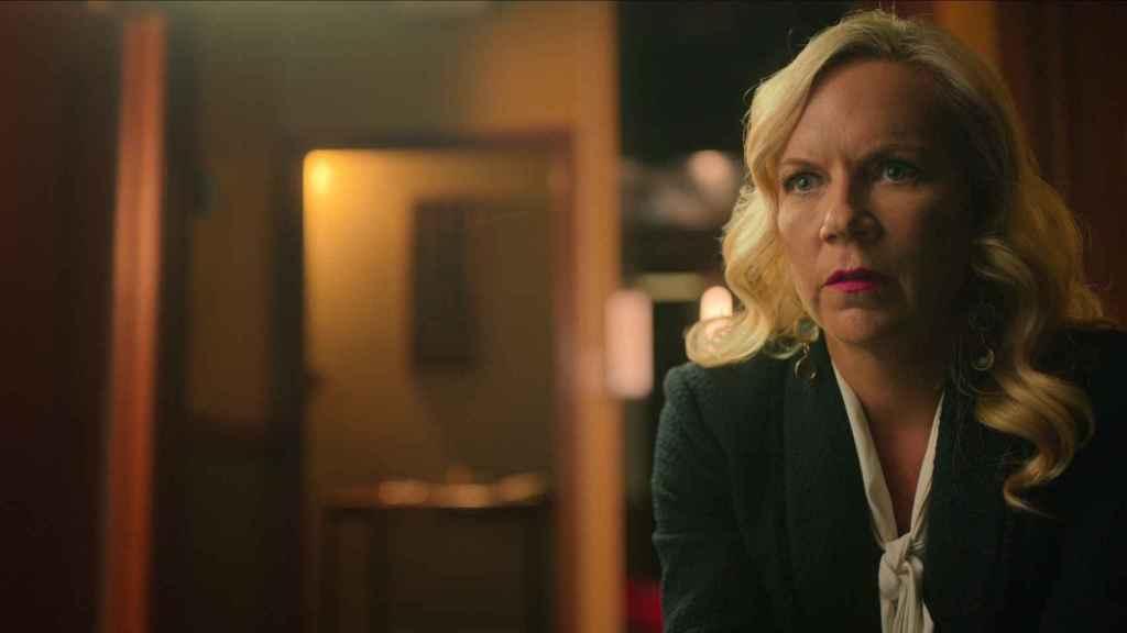 Amy Price fue mánager del hotel Cecil durante diez años.