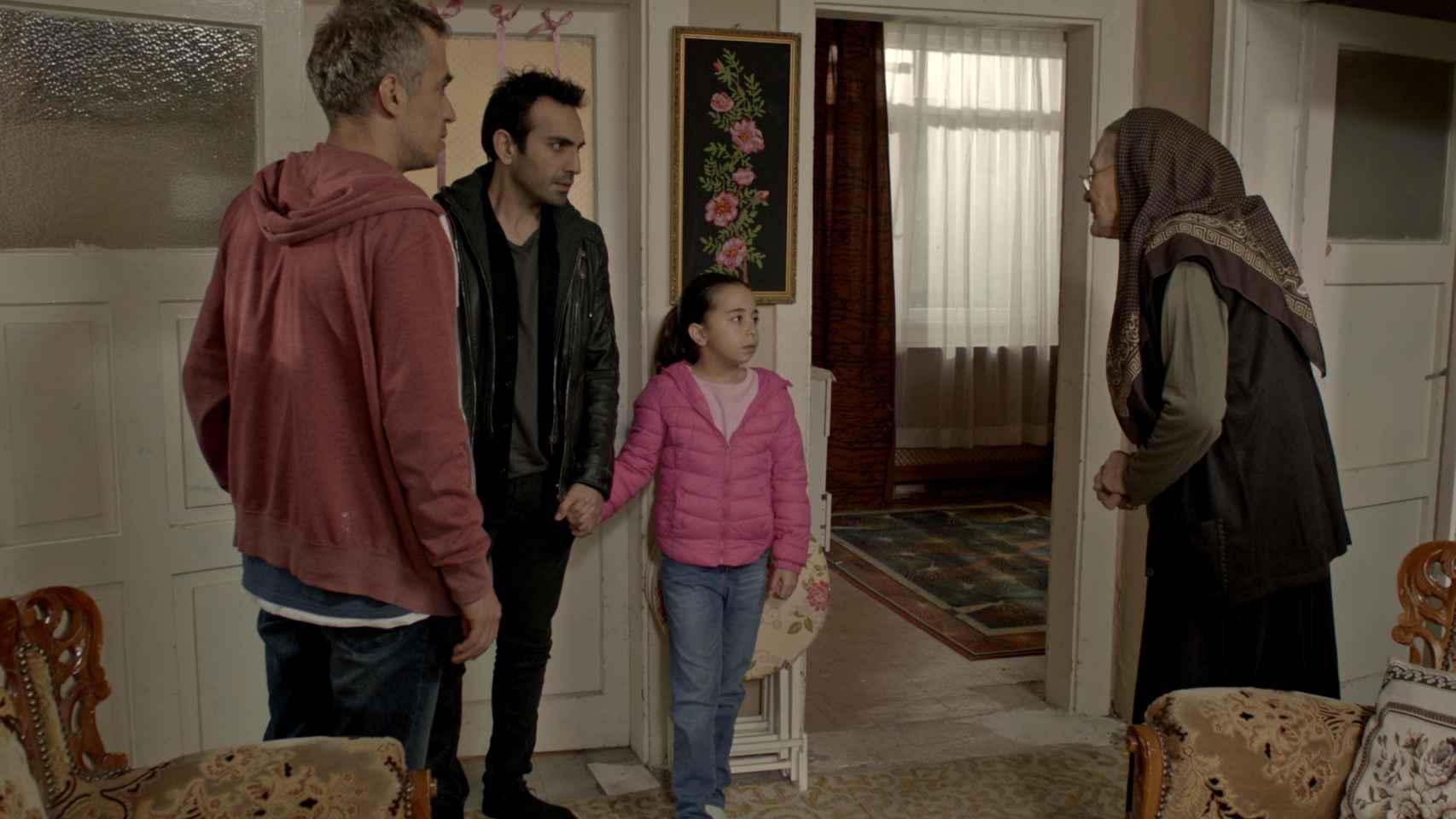 Avance del capítulo 9 de 'Mi hija' que Antena 3 emite este domingo 15
