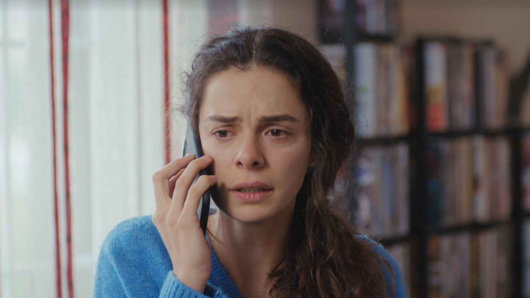 Avance en fotos del capítulo 50 de 'Mujer' que Antena 3 emite este lunes 15