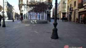 zamora plaza sagasta
