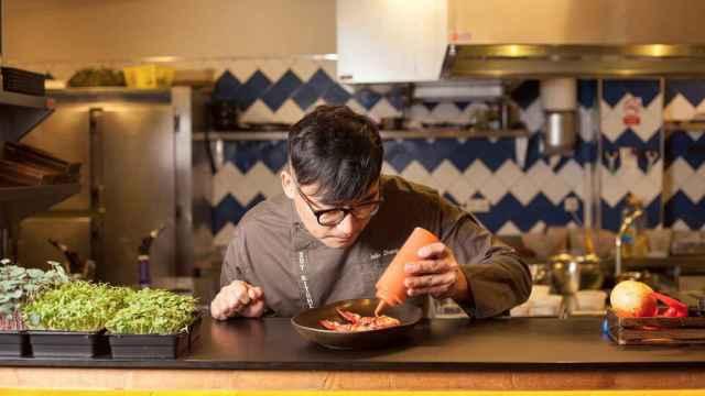 Soy Kitchen: de cocina fusión a cocina china tradicional de autor