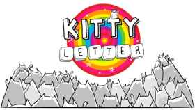 Los creadores de Exploding Kittens tienen nuevo juego en Android: Kitty Letter