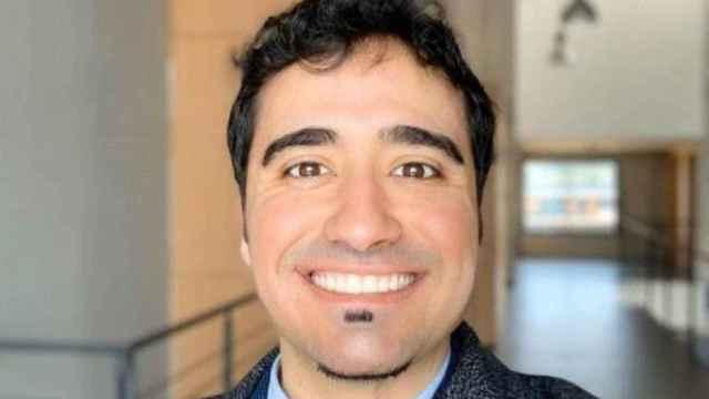 Alvise Pérez, denunciado por publicar una falsa PCR de Salvador Illa