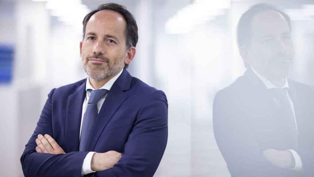 Joaquín Ferrer, responsable de producto Europa en Mutuactivos.