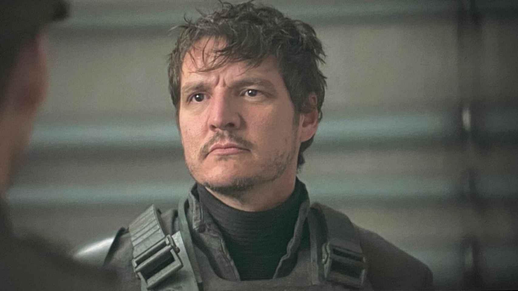 Las noticias de series de la semana en imágenes: del fichaje de Pedro Pascal en 'The Last of Us'  de HBO a la serie de 'Mentiras arriesgadas'