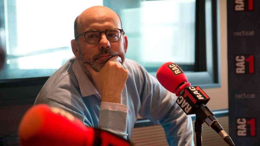 Jordi Basté.