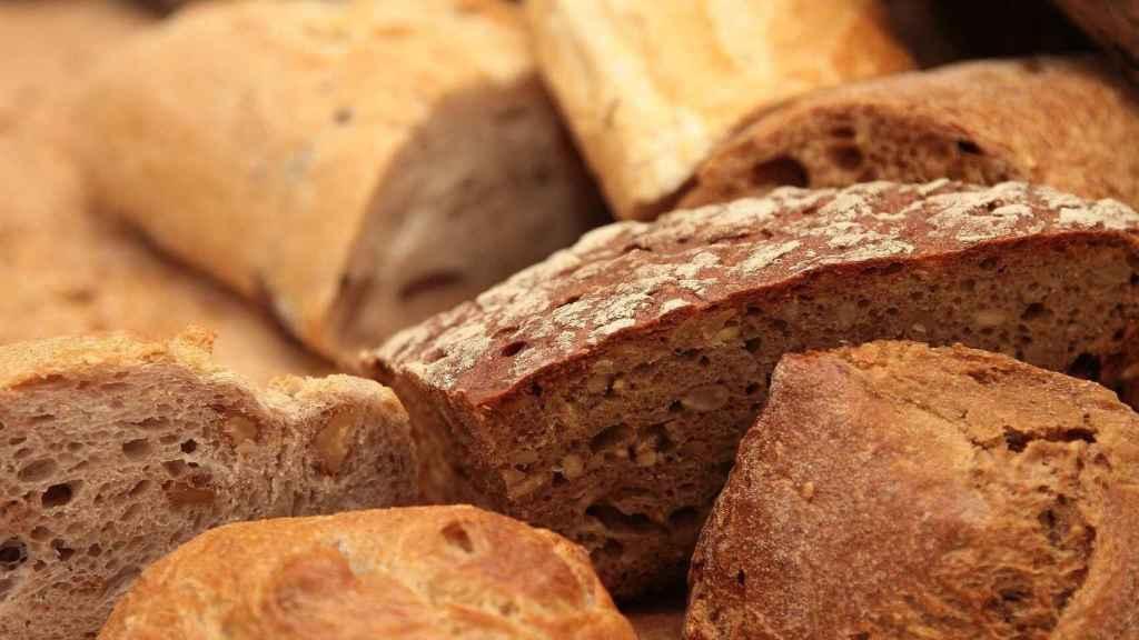 El mayor capricho de Raquel Sánchez Silva es el pan.
