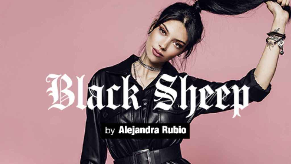 Black Sheep, de Alejandra Rubio.