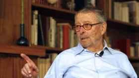 Alberto Oliart ha fallecido a los 92 años de edad