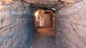 Galerías del Torreón del Alcázar de Ciudad Real