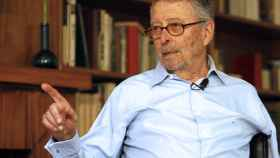 Alberto Oliart en una imagen de mayo de 2012.