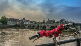Los cimientos de la Unión Europea situados en Maastricht