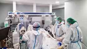 UCI Hospital Salamanca (1)